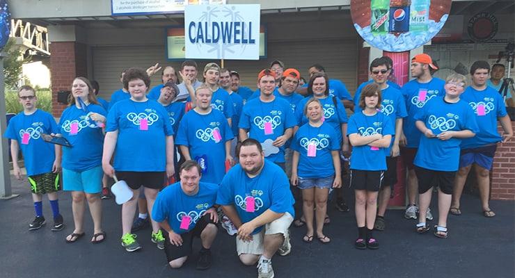 Caldwell County Image