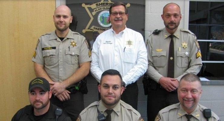 gaston-co-sheriff-fundraiser