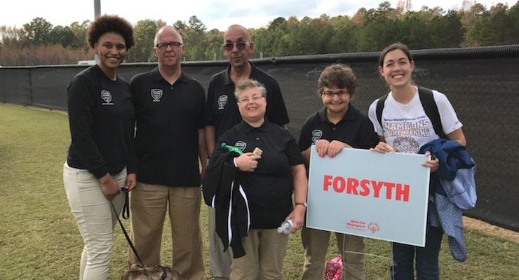 Forsyth County - SONC