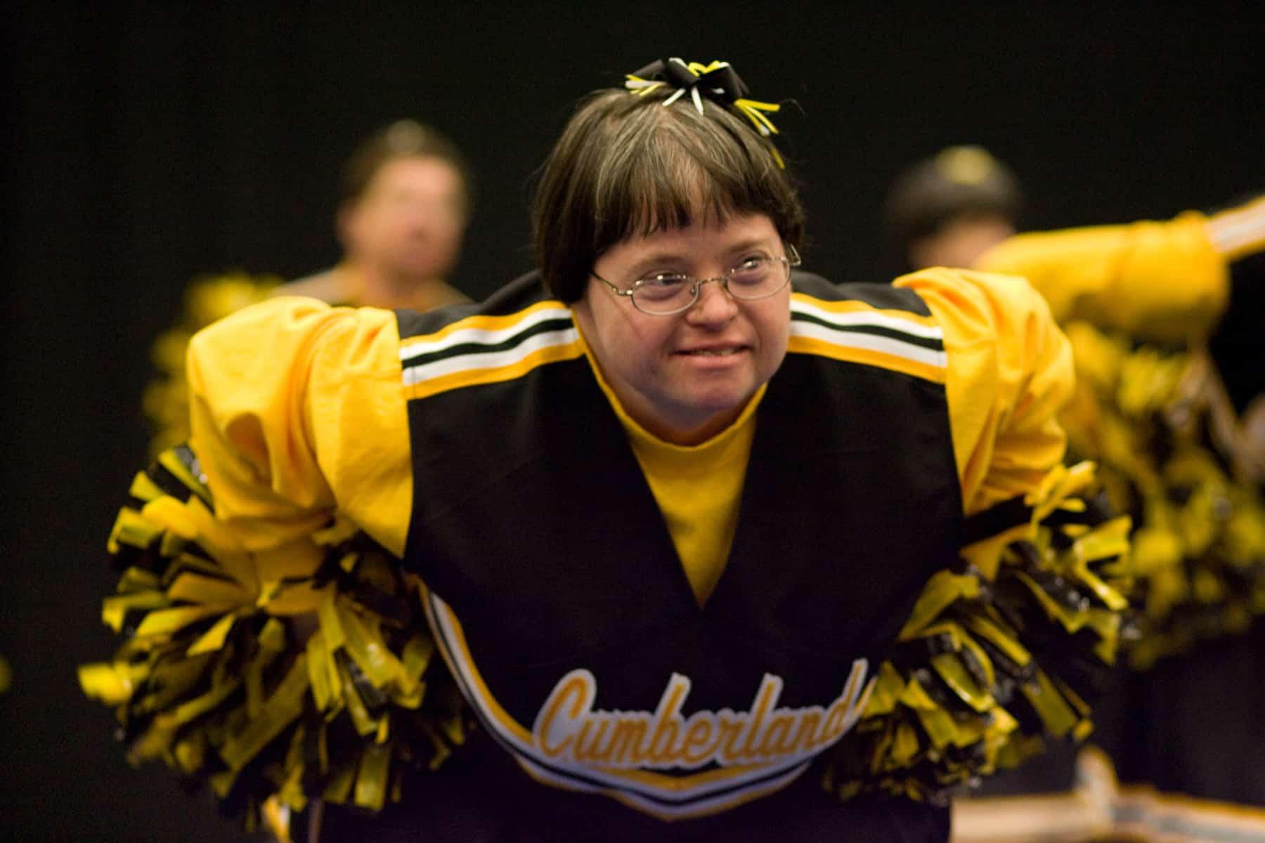 cumberland co. cheerleader