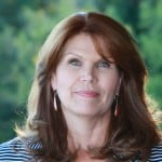 Janet Presson, owner A Small Miracle Inc. wins SONC 2015 Commitment to Excellence Award