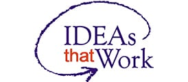 IDEAs That Work