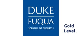 Duke MBA Homepage