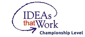 Ideas that Work Hompage