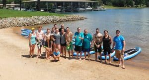 2016 SONC Paddle Boarding (1)