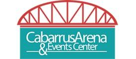 CCSG Cabarrus Arena