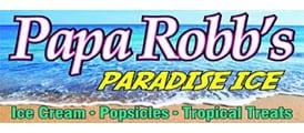CCSG Papa Robbs