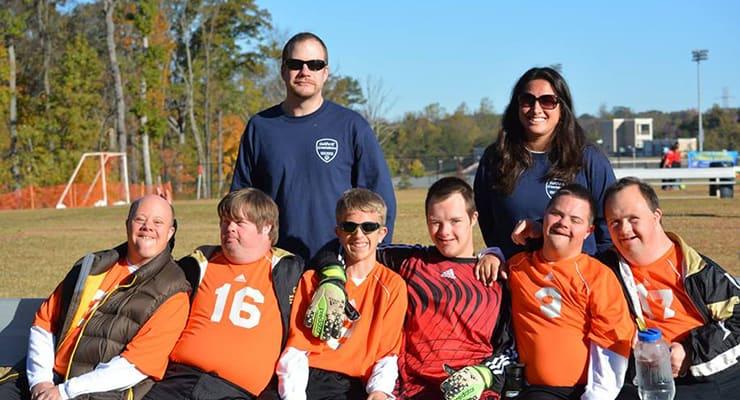 Greensboro Soccer Team Slider