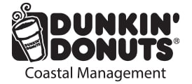 Dunkin' Donuts Coastal Management