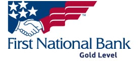 First National Bank Homepage