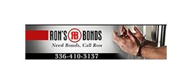 Ron's Bonds Lexington