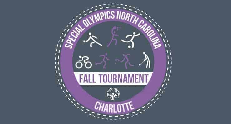 2021 Fall Tournament Logo
